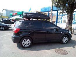 Багажник бокс на крышу авто Terra Drive прокат аренда Thule