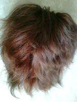 шиньен из натуральных волос