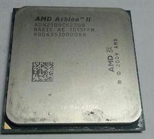 Процессор AMD Athlon II X2 250 Socket AM3