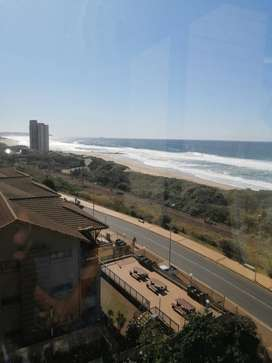 Warner Beach: Bright and Spacious 2 bedroom apartment with sea views.