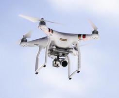 Фото, видеосъемка (видео 4K) объектов и мероприятий с квадрокоптера