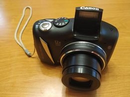 Canon PowerShot SX130IS,
