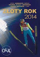 Album Złoty Rok 2014 - sport