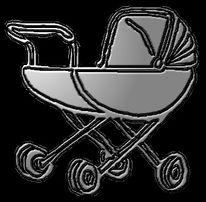 Ремонт детских колясок и самокатов