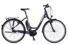 e-bike Kreidler Eco Plus 170kg Performance