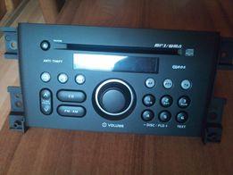 nowe radio suzuki grand vitara