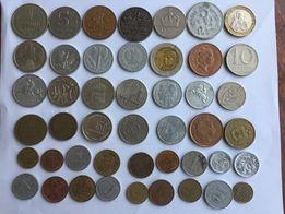 Коллекцыя монет