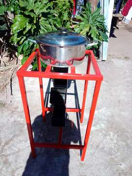 Agents For Marketing Stoves