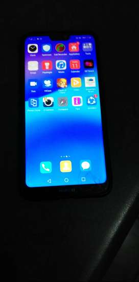 P20 lite for urgent sale R2000 or nearest cash offer