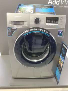 Washer n dry