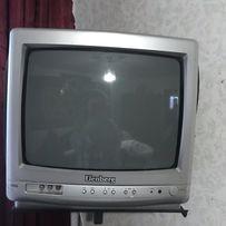 Телевізор.Телевизор маленький.