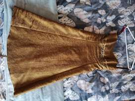Cocktail dress size 34 strapless - negotiable