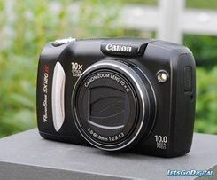 Canon IS 120