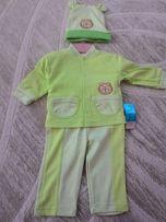 Новий дитячий костюм
