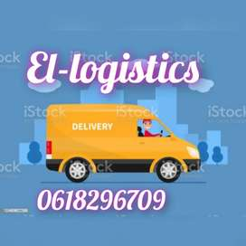 Truck n trailer for hire