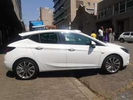 Opel Astra K 1.6 model 2016 for SELL