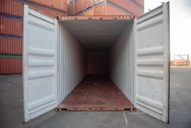 6m (20ft) Shipping Containers available in Port Elizabeth