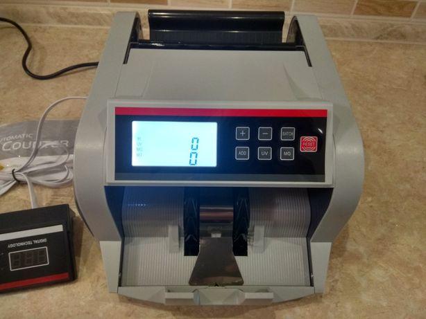 Счетная Машинка для счета Денег 2089 Bill Counter купюросчетная. Одесса - изображение 2