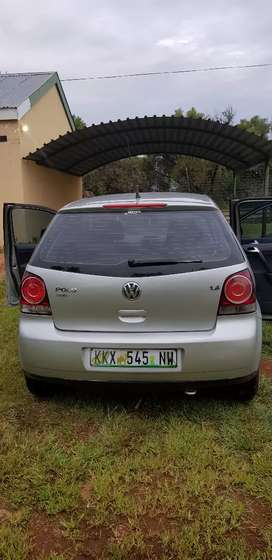 Polo vivo  for sale @ R75 000