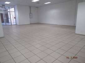 SHOPS/OFFICE SPACE FOR RENT