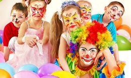 Святкове відкриття закладів, аніматори, клоуни, артисти!!!