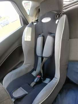 baby car seat up to 5 years old