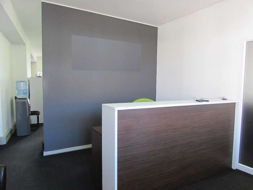 110m2 Furnished Office To Let in Century City