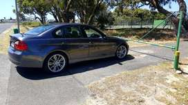 Bmw 3 series 320i pristine condition