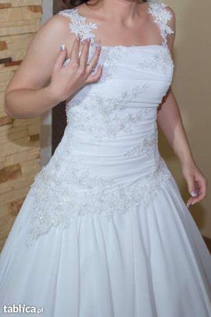 Suknia ślubna Włocławek - image 1
