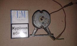 эл.двигатель вентилятора