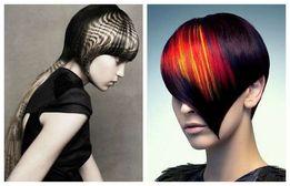 Стрижки_Окрашивание восстановление волос (КЕРАТИН)