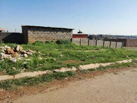 Stand in Jabulani for sale