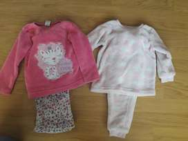 Girl's clothing 18-24 months