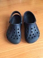 Кроксы Crocs 8-9 размер, стелька 14,5 см