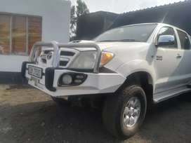 Toyota Hilux 3.0 4x4 Double Cab Off-Road