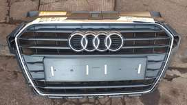 AUDI A1 FRONT GRILL 2018 MODEL