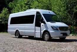 Низькі ціни! Оренда мікроавтобусів Автобуса Mercedes VITO, Sprinter