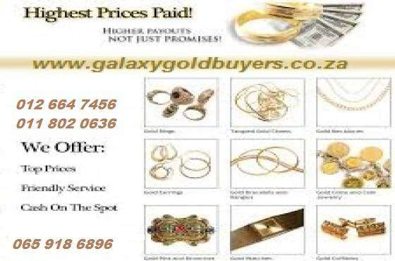 GOLD BUYERS 0