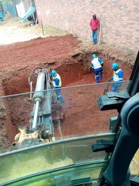 PLANT HIRE AND RUBBLE REMOVALS IN SOWETO