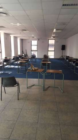 CONFERENCE HALL FOR SMALL AND LARGE MEETINGS, SEMINARS, CORPORATE FUNC