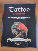 Книга Tattoo Sourcebook