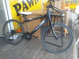 Raleigh Alpine 2.0 26 Bicycle