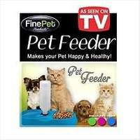 Image of Finepet - Pet Feeder