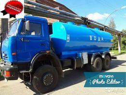 Доставка воды по Одессе и Одесской области