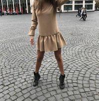 Sukienka Xana 38 jak Cocomore Camel NOWA