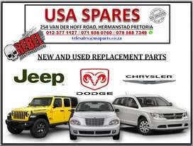 DODGE USED PARTS FOR SALE