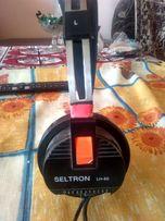 Продам наушники seltron