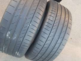 235/45/ R19 Continental ContiSportContact Run Flat Tyres