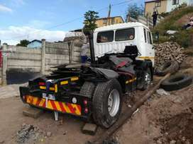 Truck single diff truck 20ton vehicle is in imaculate condition