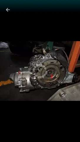 Audi a4/5 18t cje gearbox & s5 v8 gearbox and rear diff